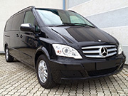 Mercedes-Benz 115 CDI Long
